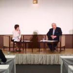 北海学園大学OB異業種ネットワーク平成30年度総会・講演会・懇親会