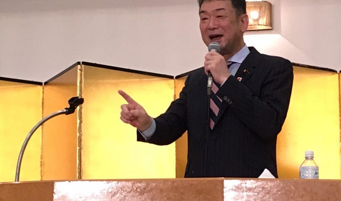 【開催報告】令和元年度総会・講演会・懇親会