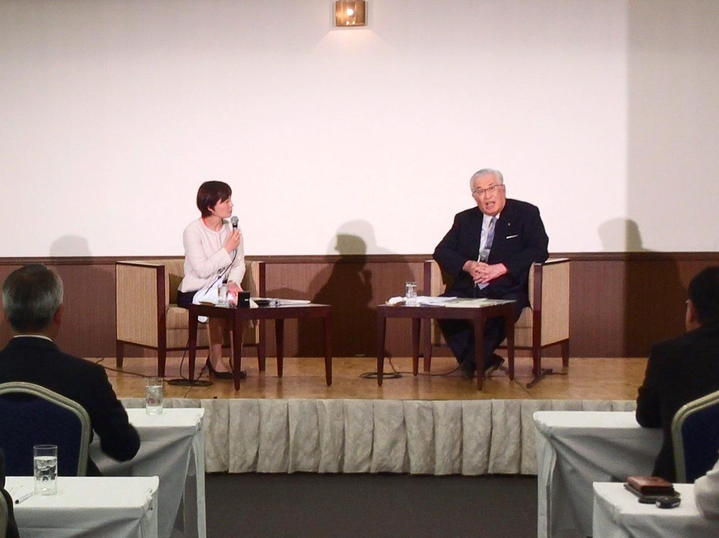 【開催報告】平成30年度総会・講演会・懇親会